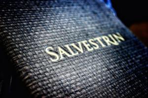 Salvestrin